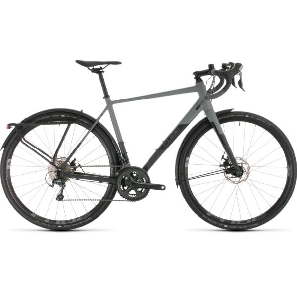 """CUBE NUROAD PRO FE 28"""" 2020 Gravel Kerékpár"""