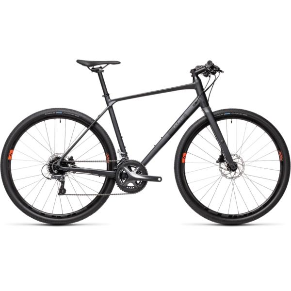 """CUBE SL ROAD 28"""" (56) 2021 Országúti Fitness kerékpár"""