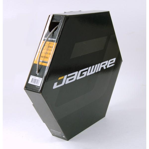 Jagwire 4,5 mm LEX-SL Titán váltóbowden-ház