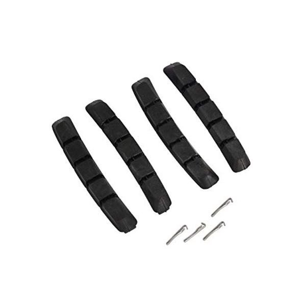 Shimano XTR /XT/ LX/ DEORE (M70CT4) fékgumi szett 2 pár