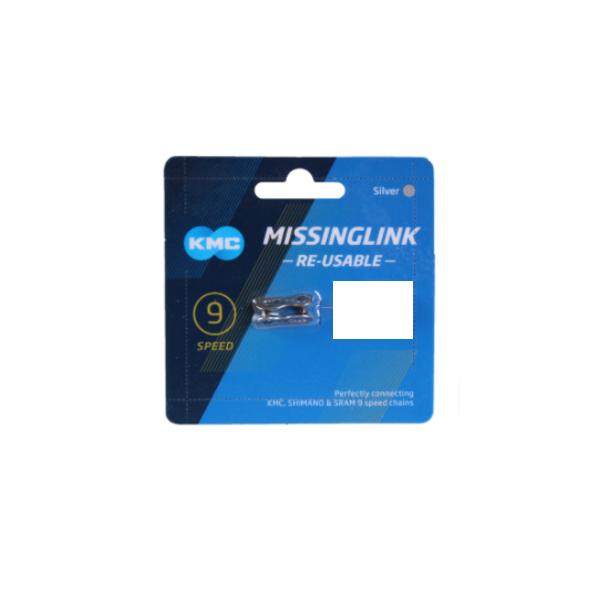 KMC (CL566R) Missinglink patentszem 9 seb.