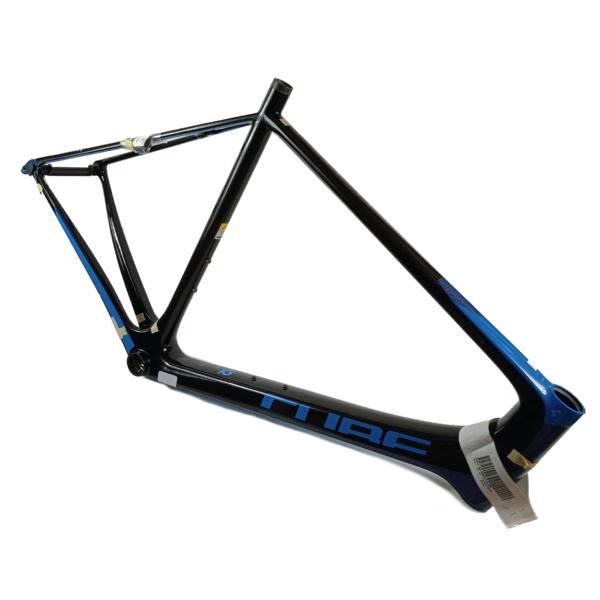 """28"""" Cube Litening C:62 (2017) Carbon Országúti kerékpár váz (60 cm)"""