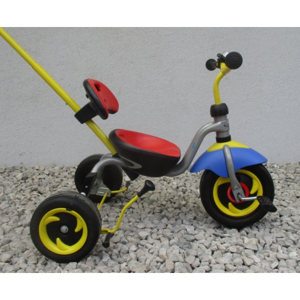 Puky gyermek tricikli