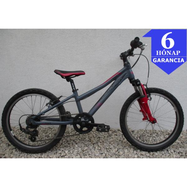 """Centurion R Bock 20"""" használt alu gyerek kerékpár"""