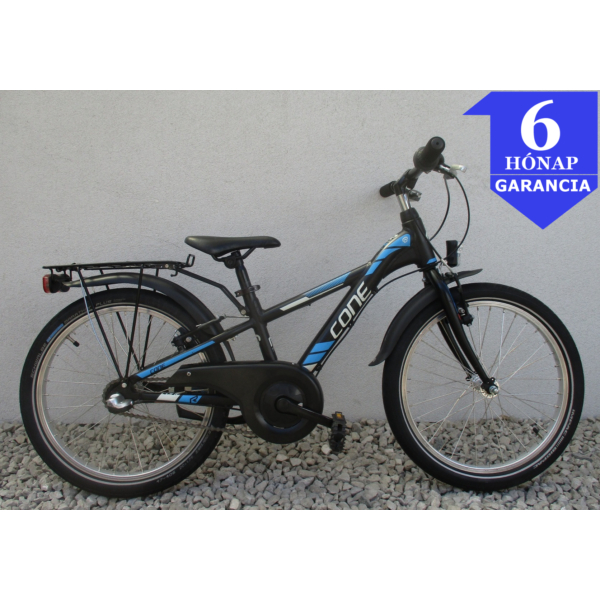 """Cone R Kids Blue 200 20"""" használt alu gyerek kerékpár"""
