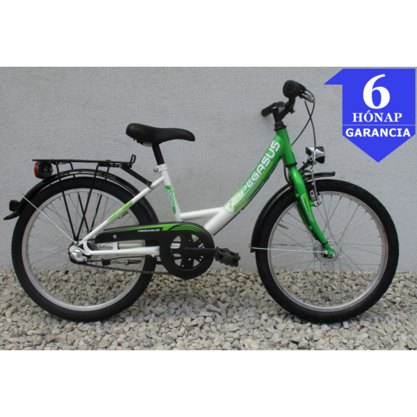"""Pegasus Arcona 3 20"""" használt gyerek kerékpár"""