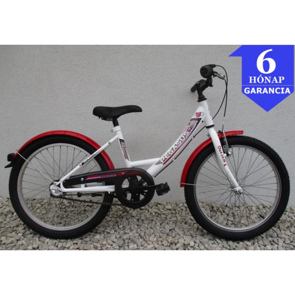 """Pegasus One Girl 3 20"""" Használt Gyerek Kerékpár"""