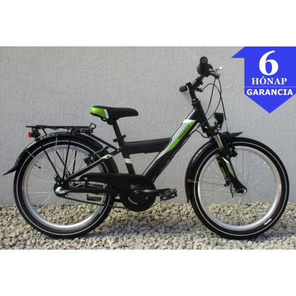 """Pegasus Avanti 3 20"""" használt alu gyerek kerékpár"""