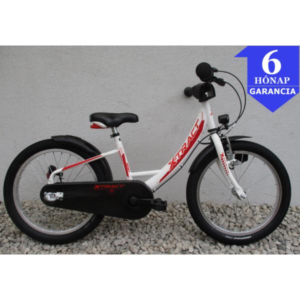 """X-Tract Atb Sport 3 18"""" Használt Gyerek Kerékpár"""