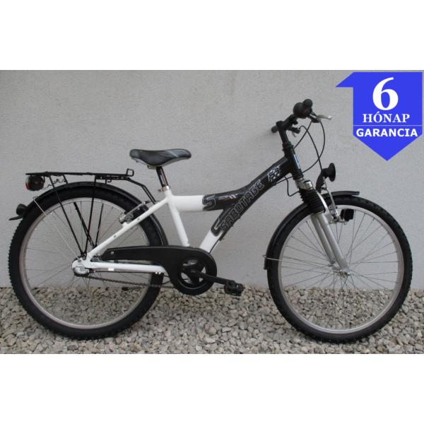 """Sabotage Sport 3 24"""" használt alu gyerek kerékpár"""