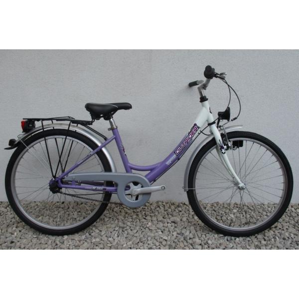 BBF Outrider 3 24 Használt Gyerek Kerékpár