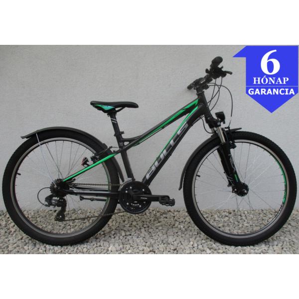 """Bulls Sharptail Street 1 26"""" használt alu MTB kerékpár"""