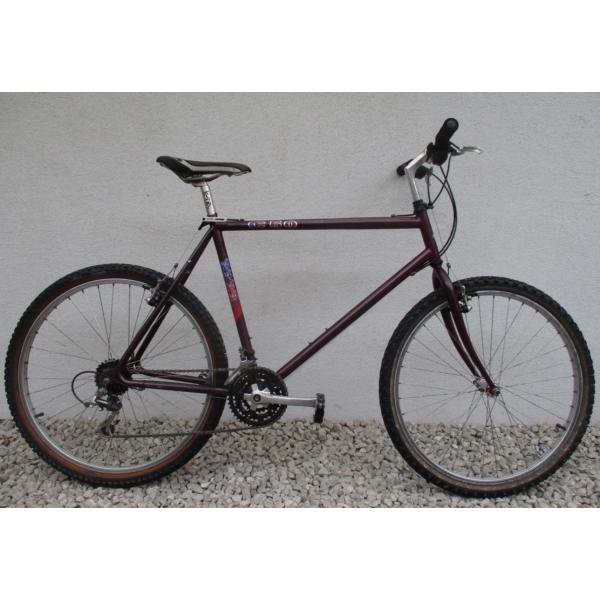 """K2 C50 26"""" használt MTB kerékpár"""