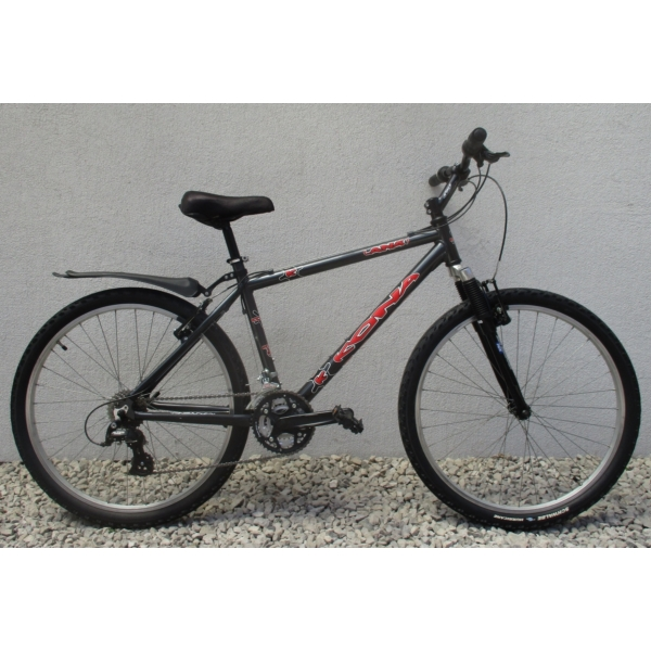 """Kona Lanai 26"""" használt alu MTB kerékpár"""