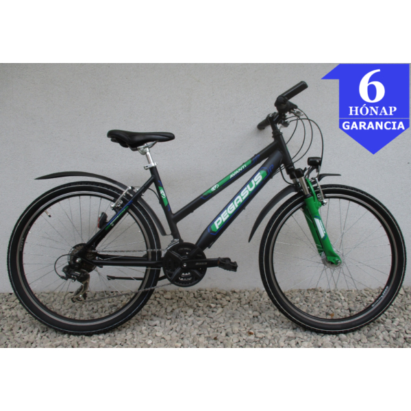 """Pegasus Avanti 26"""" használt alu MTB kerékpár"""