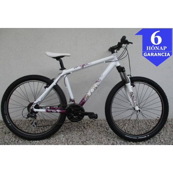 """Scott Contessa 26"""" használt alu MTB kerékpár"""