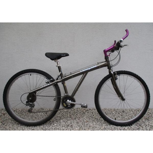 """Thompson T-Bar 26"""" használt MTB kerékpár"""