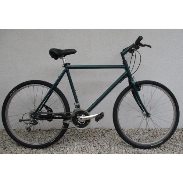 """Wheeler MTB 26"""" használt MTB kerékpár"""