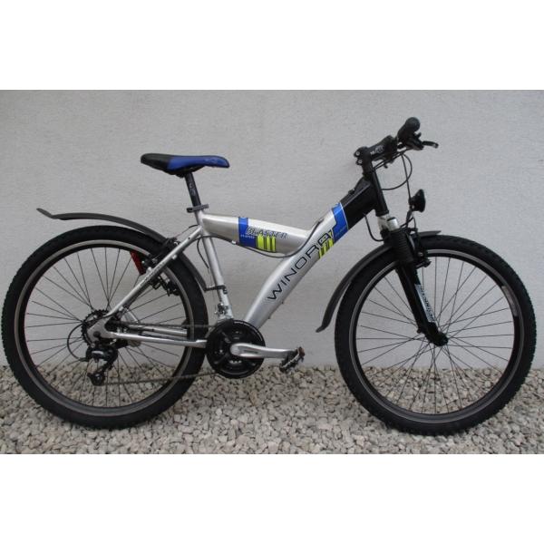 """Winora Blaster 26"""" Használt Alu MTB Kerékpár"""