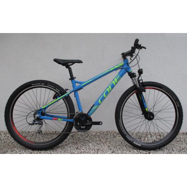 """Cone R 1.7 27,5"""" használt alu MTB kerékpár"""