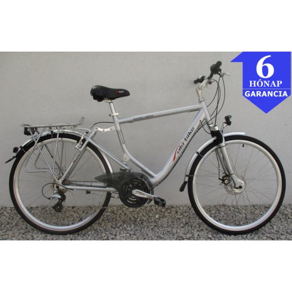 "Alu Bike Sportive Edition 28"" használt alu Trekking kerékpár"