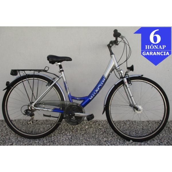 """Atlanta TRK 280 28"""" használt alu Trekking kerékpár"""