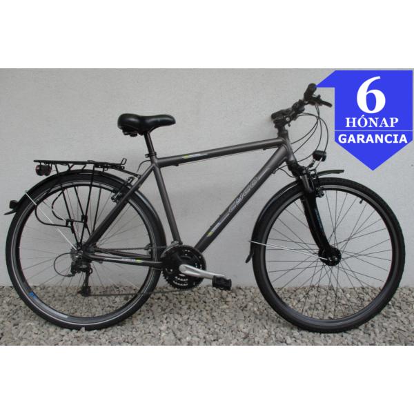 """Cyco Premium 28"""" használt alu Trekking kerékpár"""