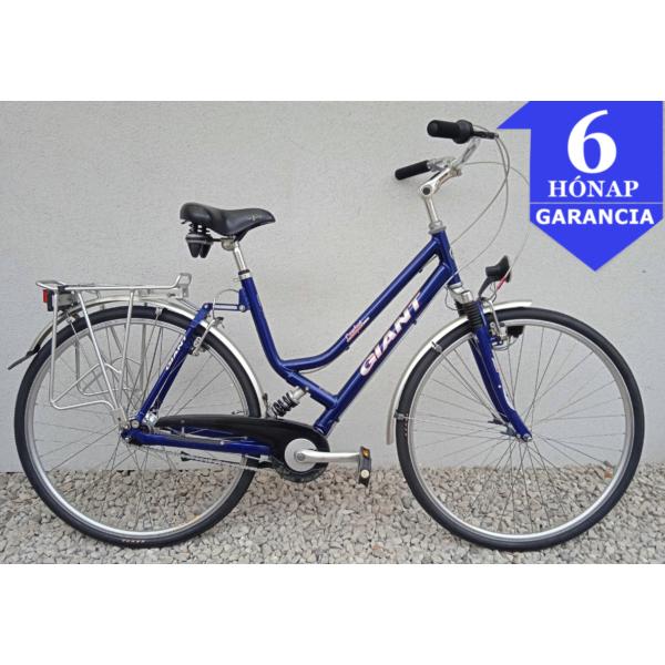 """Giant Comfort 7 28"""" használt alu Trekking kerékpár"""