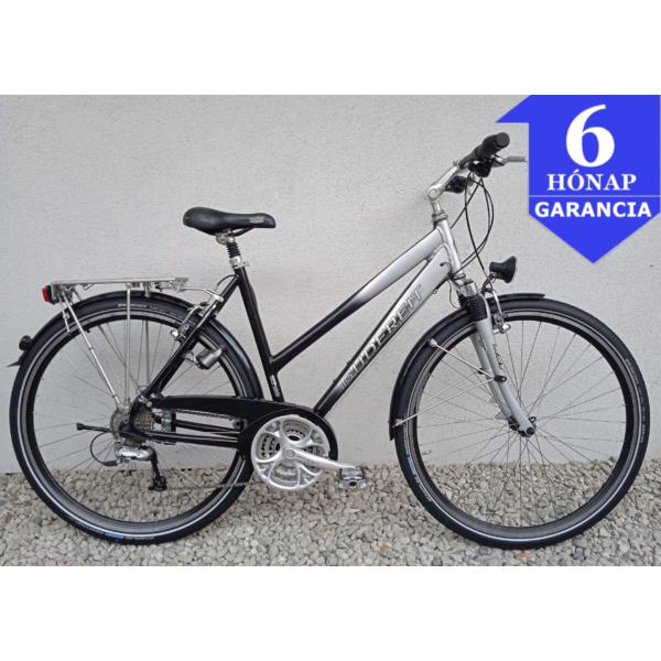 """Gudereit Comfort 28"""" használt alu Trekking kerékpár"""