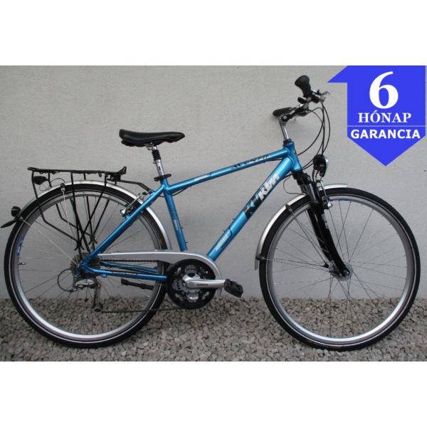 """KTM Avento LX 28"""" használt alu Trekking kerékpár"""