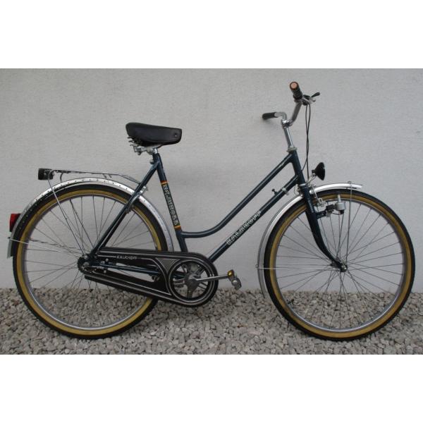 """Kalkhoff Allright 3 26"""" használt Trekking kerékpár"""