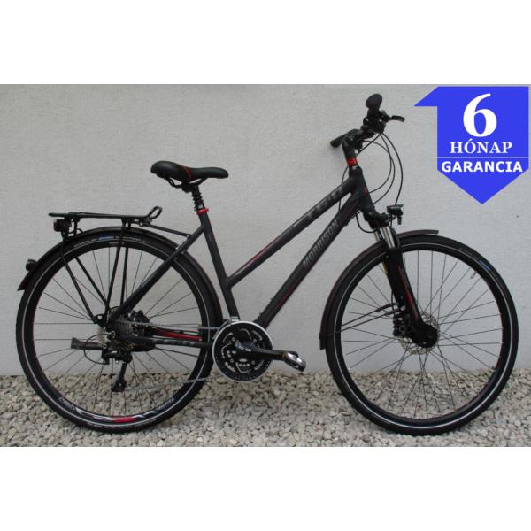 """Morrison T6.0 28"""" használt alu Trekking kerékpár"""