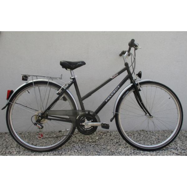 """Peugeot Toulouse 28"""" használt Trekking kerékpár"""