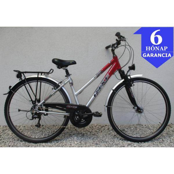 """Rixe Roadbiker 28"""" használt alu Trekking kerékpár"""