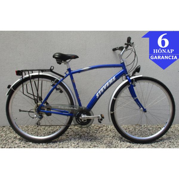 """Stevens City 28"""" használt Trekking kerékpár"""