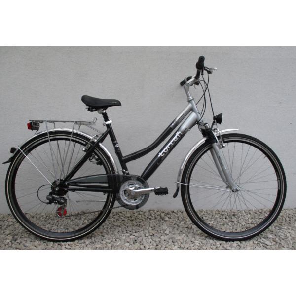 """Torreth Comfort 28"""" Használt Trekking Kerékpár"""