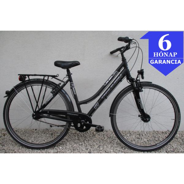 """Triumph PS 237 28"""" használt alu Trekking kerékpár"""