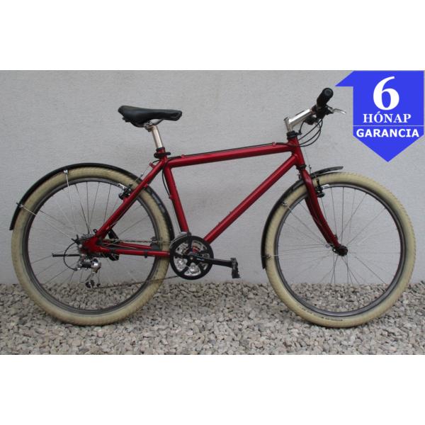Kettler Comfort XT 26 Használt Alu Városi Kerékpár