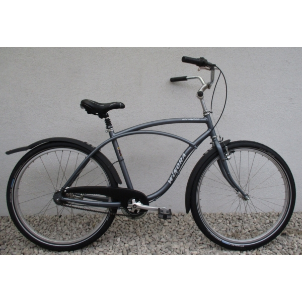 "Winora Hollywood 26"" Alu Trekking Kerékpár"
