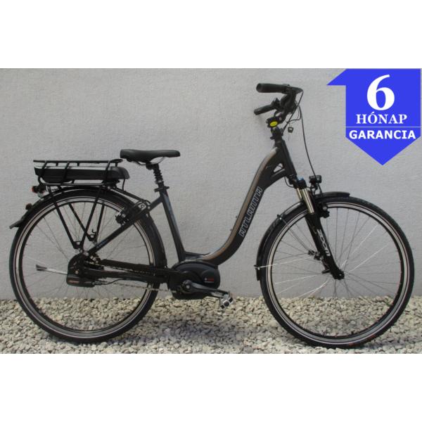 "Atlanta Rückenwind 4.4 Nuvinci (500Wh) 28"" használt alu E-Bike kerékpár"