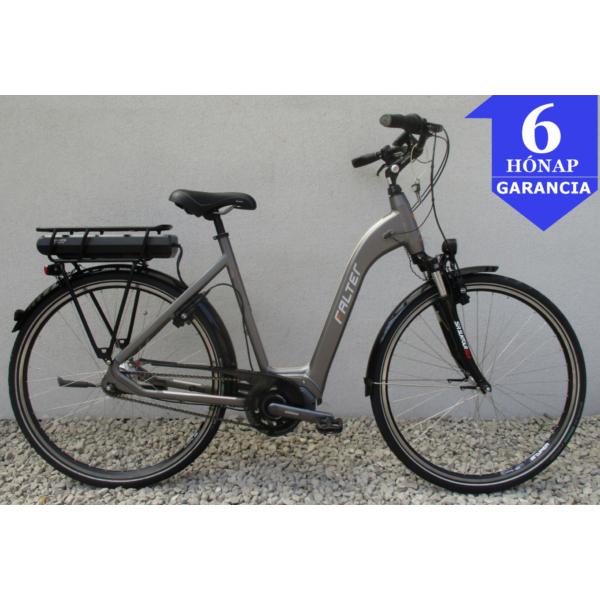 """Falter E8.2 28"""" használt alu E-Bike kerékpár"""