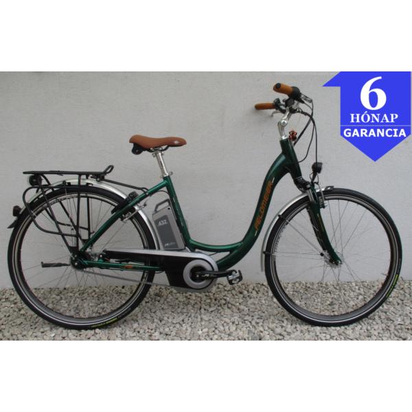 """Feldmeier Comfortline 28"""" Használt Alu E-Bike Kerékpár"""