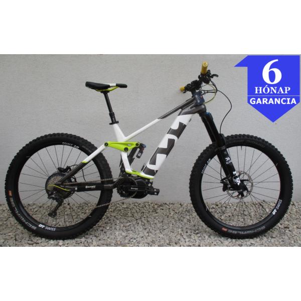 "Husqvarna Hard Cross HC8 27,5"" E-MTB kerékpár"