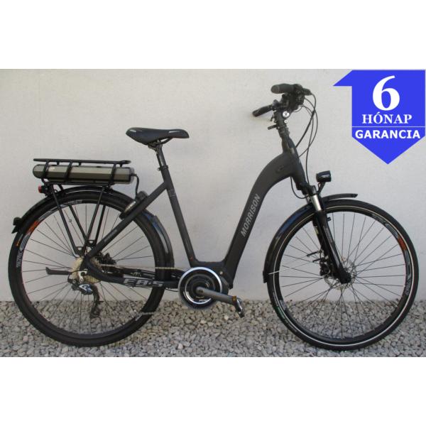 """Morrison E 8.5 28"""" használt alu E-Bike kerékpár"""