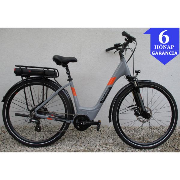 """Winora Yucatan 28"""" használt alu E-bike kerékpár"""