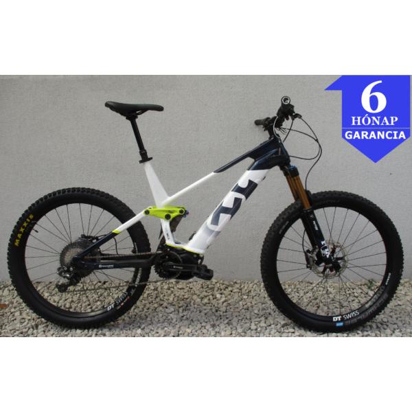 "Husqvarna Mountain Cross MC8 2020 (DI2) 27,5"" E-MTB kerékpár"