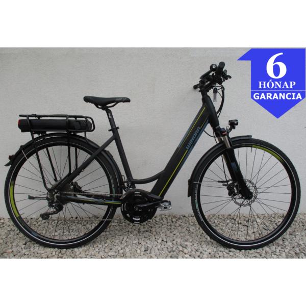 """Winora Y420 X 28"""" Használt Alu E-Bike Kerékpár"""