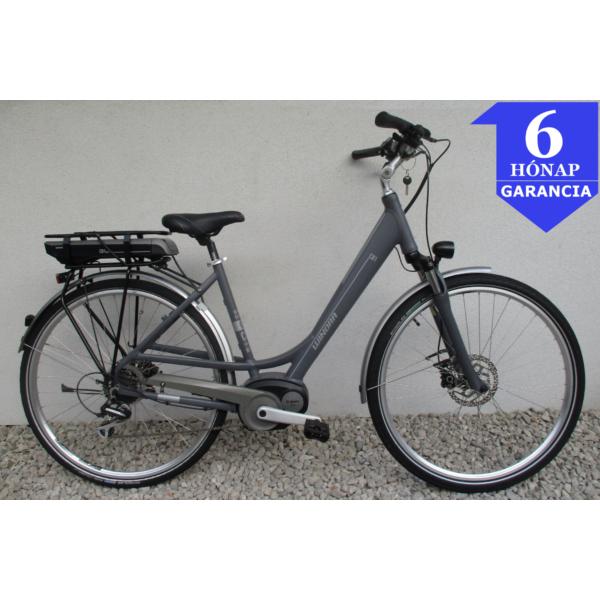 "Winora Special Edition 28"" használt alu E-Bike kerékpár"