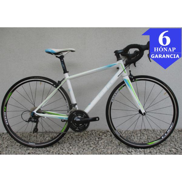 """Cube Axial 28"""" használt alu Országúti kerékpár"""