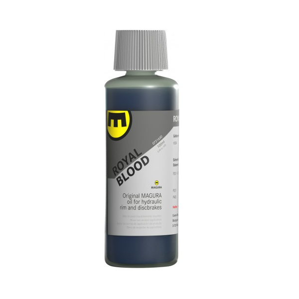 Magura Royal Blood hidraulikus fékfolyadék 100 ml